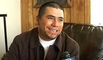 Soto's husband, Ismael Contreras, called the Salinas Police Department to file a missing person report for his wife on Nov. 23.