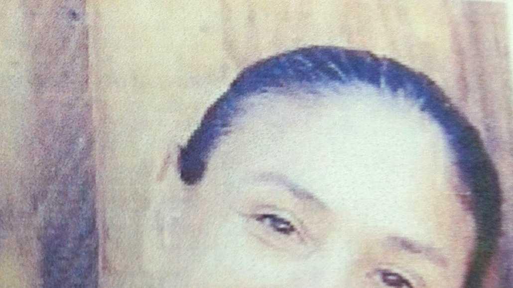 Sharene Sars, 60, of Santa Cruz, is missing.