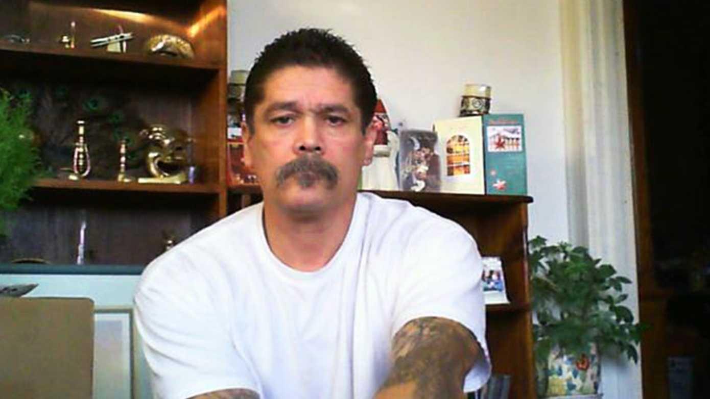 Richard Rodriguez Jr.