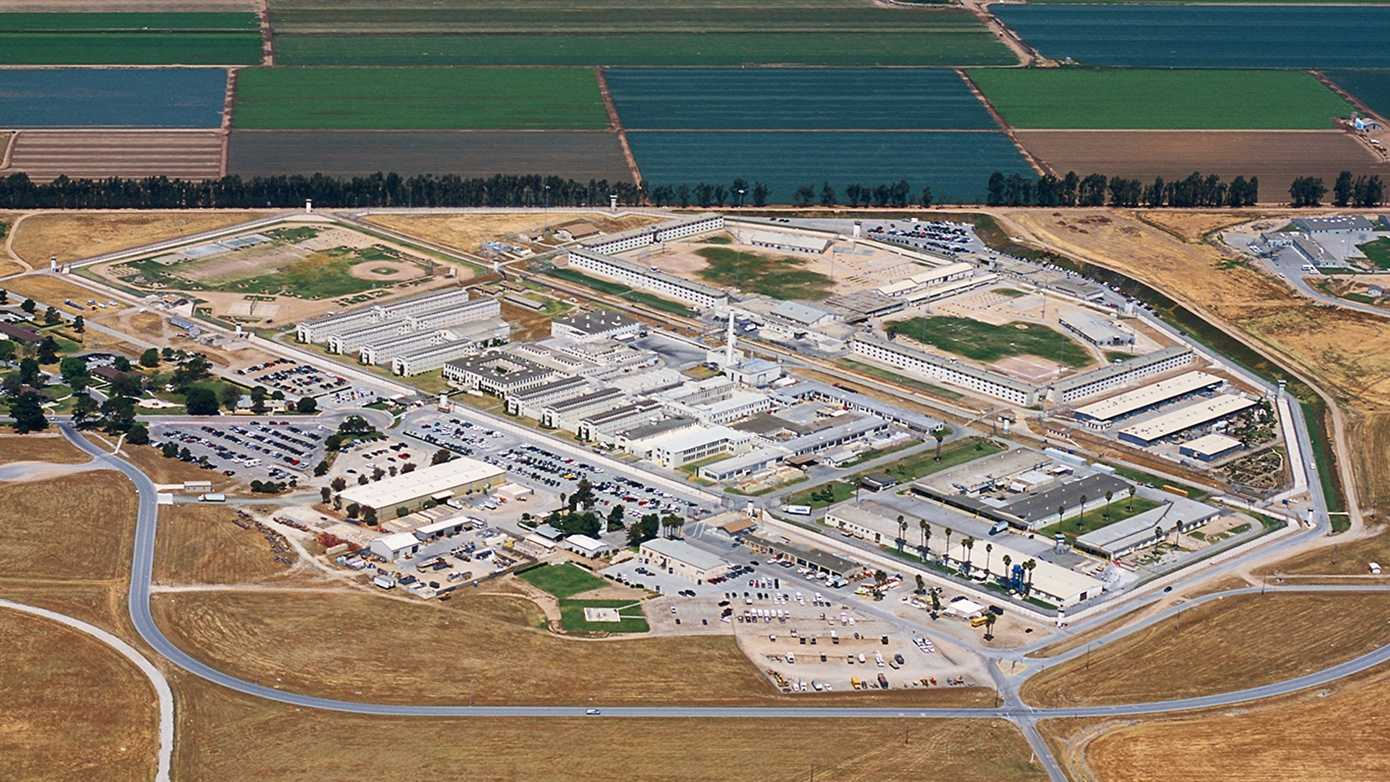 Correctional Training Facility in Soledad