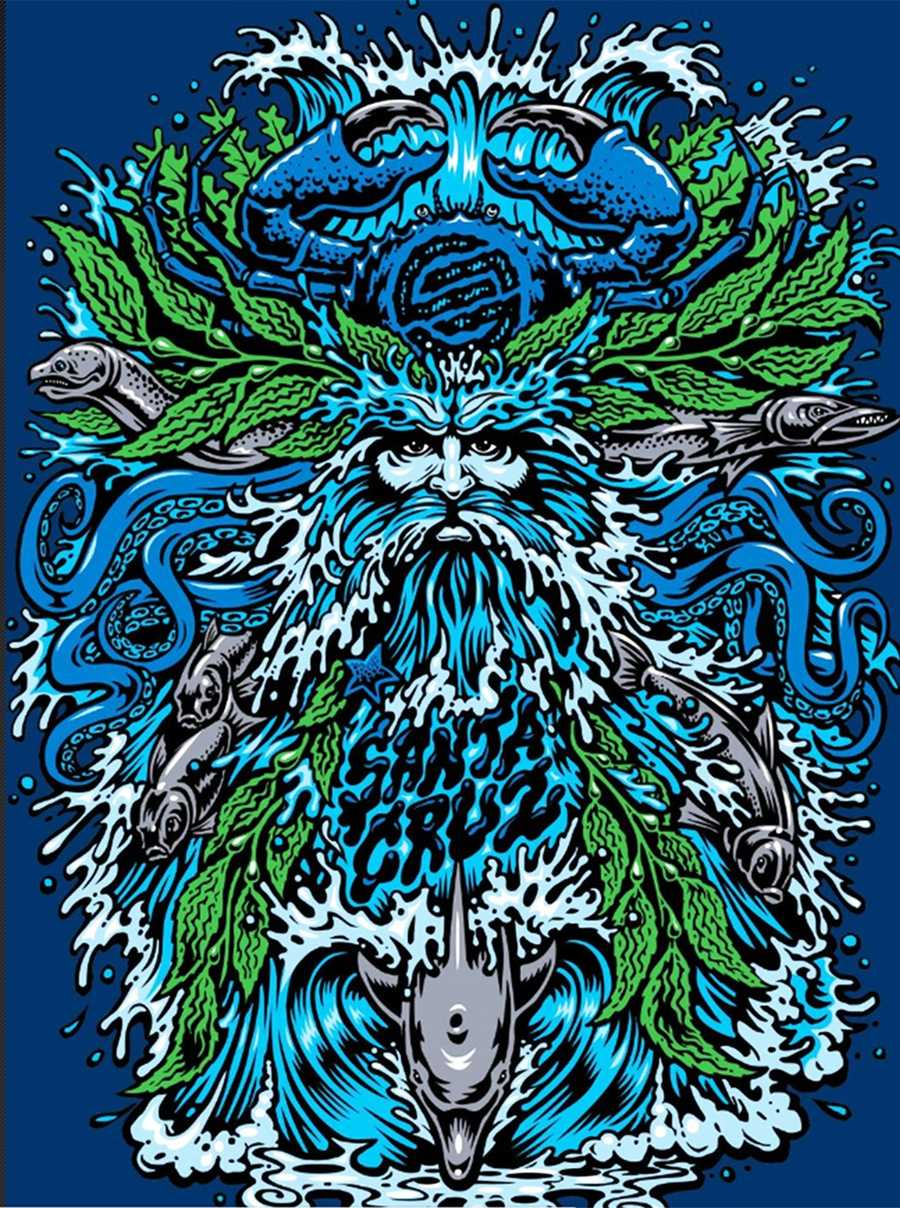 Artwork byJimbo Phillips