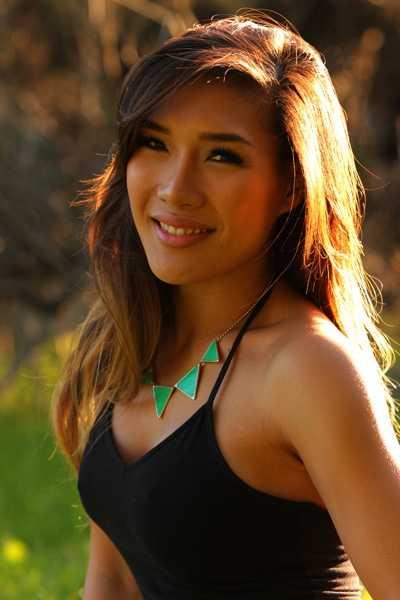 Miss Santa Cruz Jessica Vo