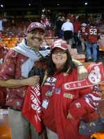 Upload your 49er fan photos here