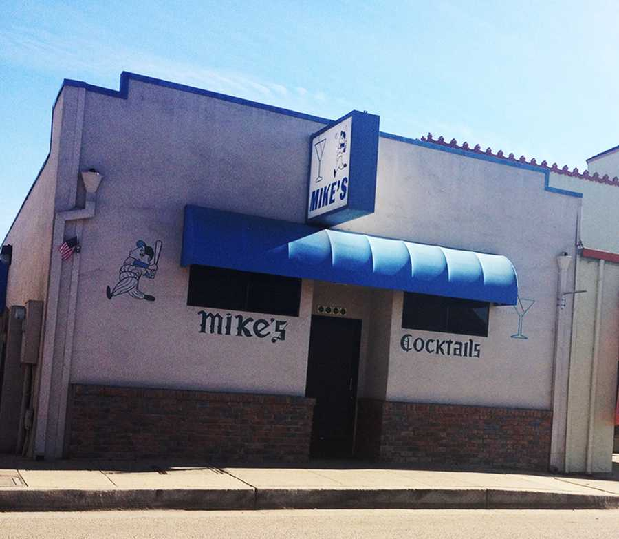 A bartender who works at Mike's bar in Castroville told KSBW that he saw Espinoza in his bar on Thursday, Feb. 14 with no baby in sight.