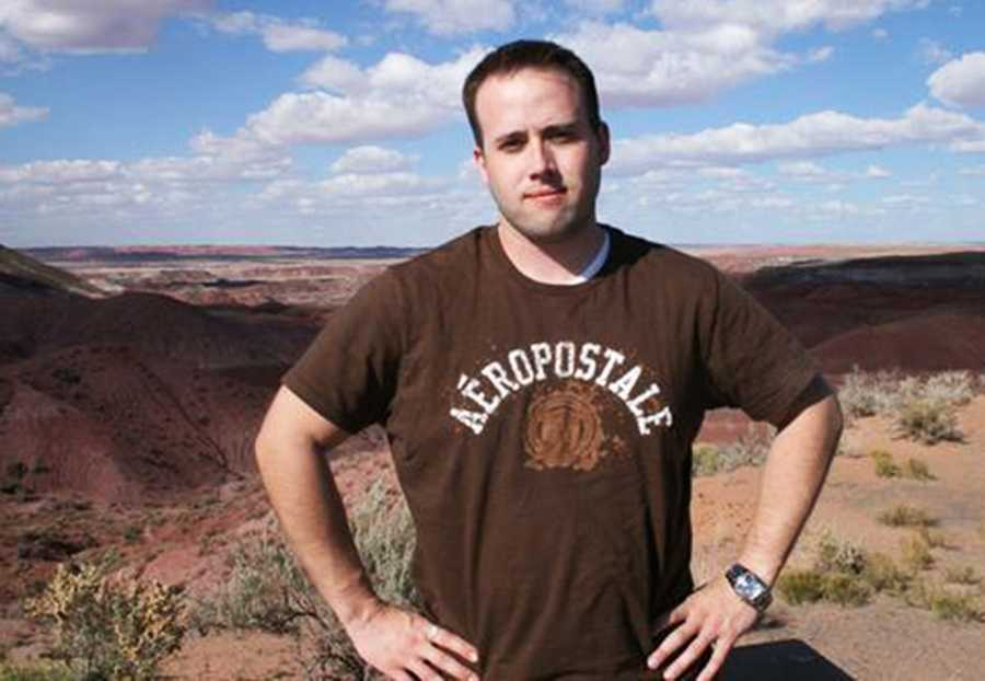 After he was slain on June 4, 2008, Alexander's body was dragged into a shower and left there inside his Mesa, Arizona home.