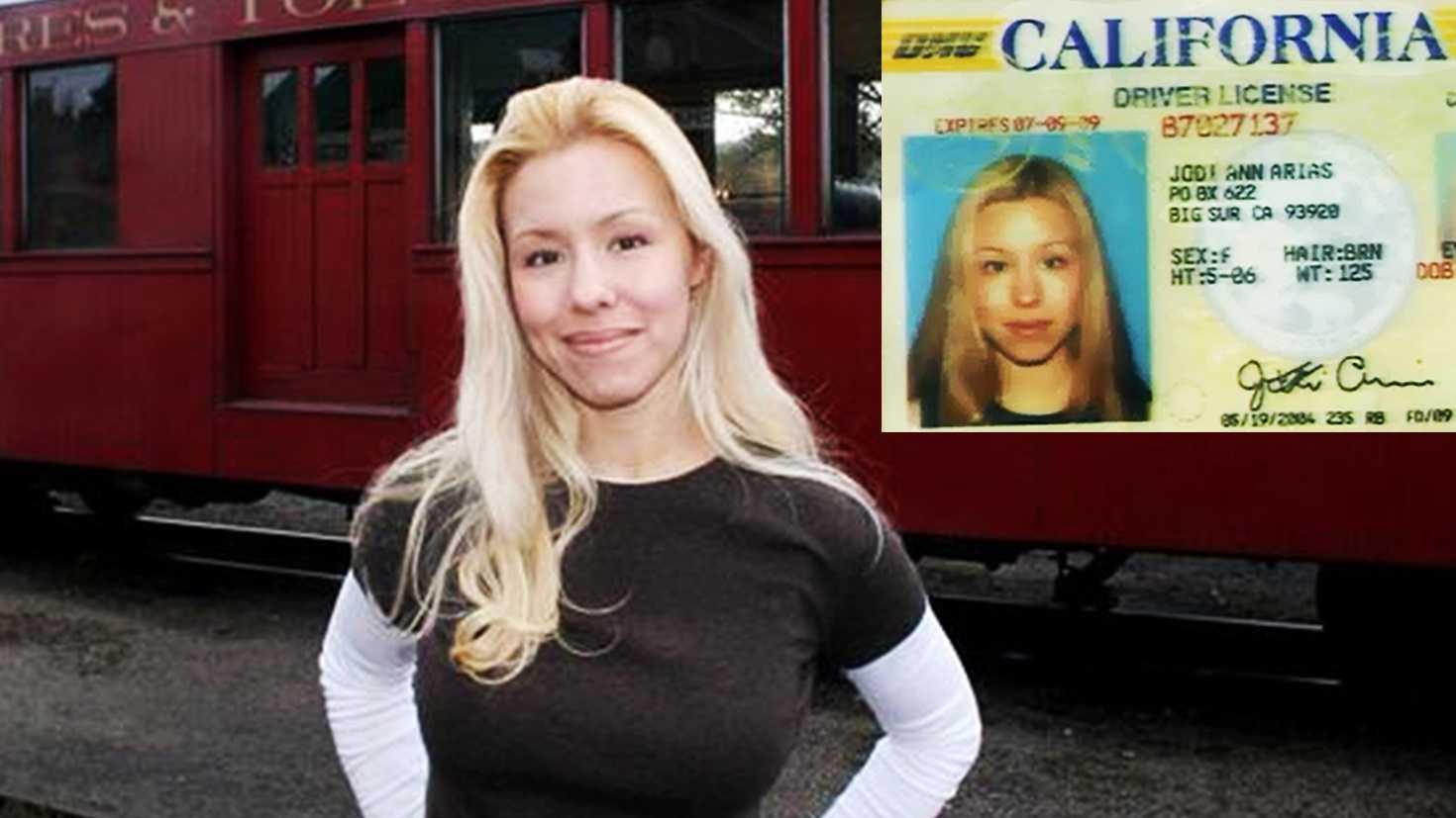Jodi Ann Arias is accused of murdering her ex-boyfriend,Travis Alexander.