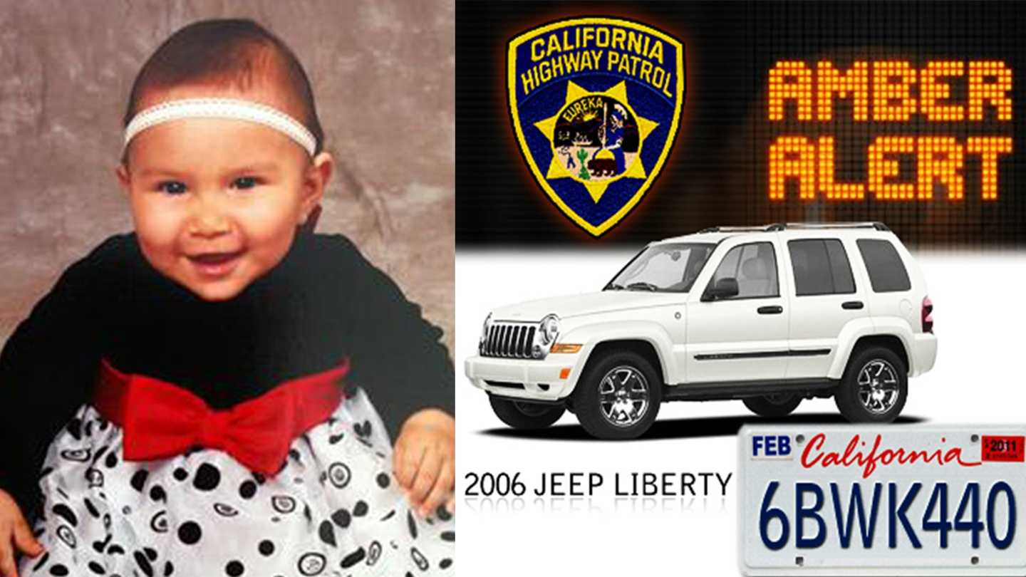 Gabriela Quintero was found inside the 2006 Jeep Liberty five hours after it was stolen in front of her home in east San Jose.