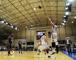SC Warriors last regular season game was on April 6.