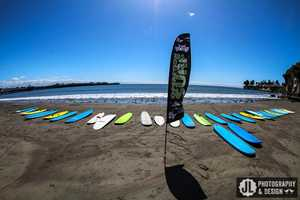 Operation Surf Santa Cruz 2013
