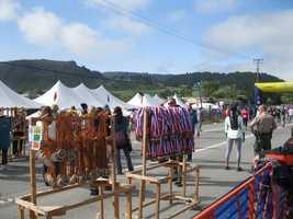 2013 Big Sur International Marathon