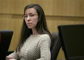 Jodi Arias' murder trial lasted from January until May.