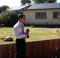 KSBW Reporter Tom Miller investigated the Salinas reptile house on Tuesday.