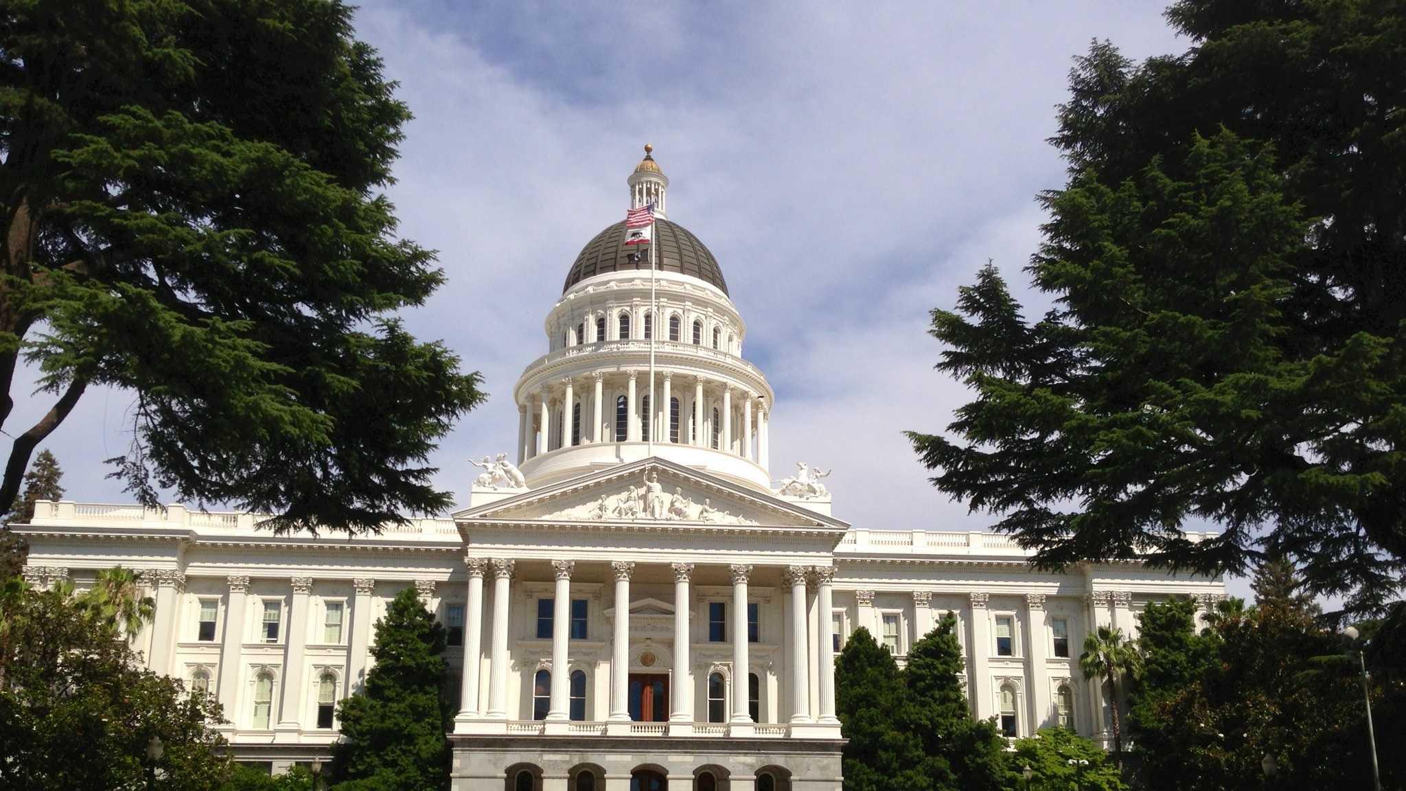 California State Capitol (June 11, 2013)