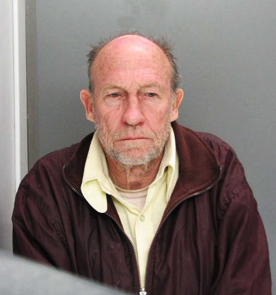Edward Lee Harvey, 67 years oldThe Salinas Police Department is asking the public for information on one woman and four men who are wanted for failing to register as sex offenders. Anyone with information is asked to call police at 831-758-7321.