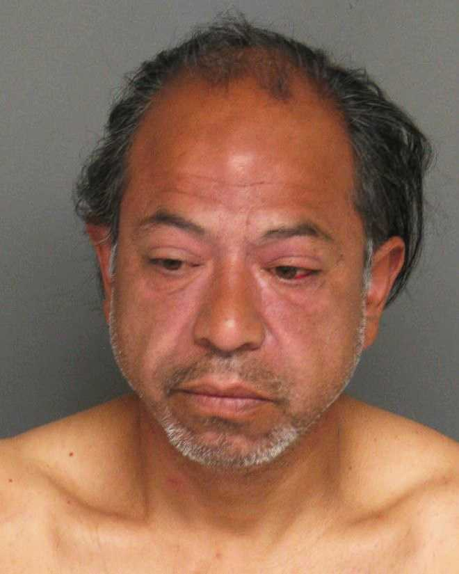 "Jesus ""Jesse"" Vargas Espinoza was sentenced to 25 years to life in prison."