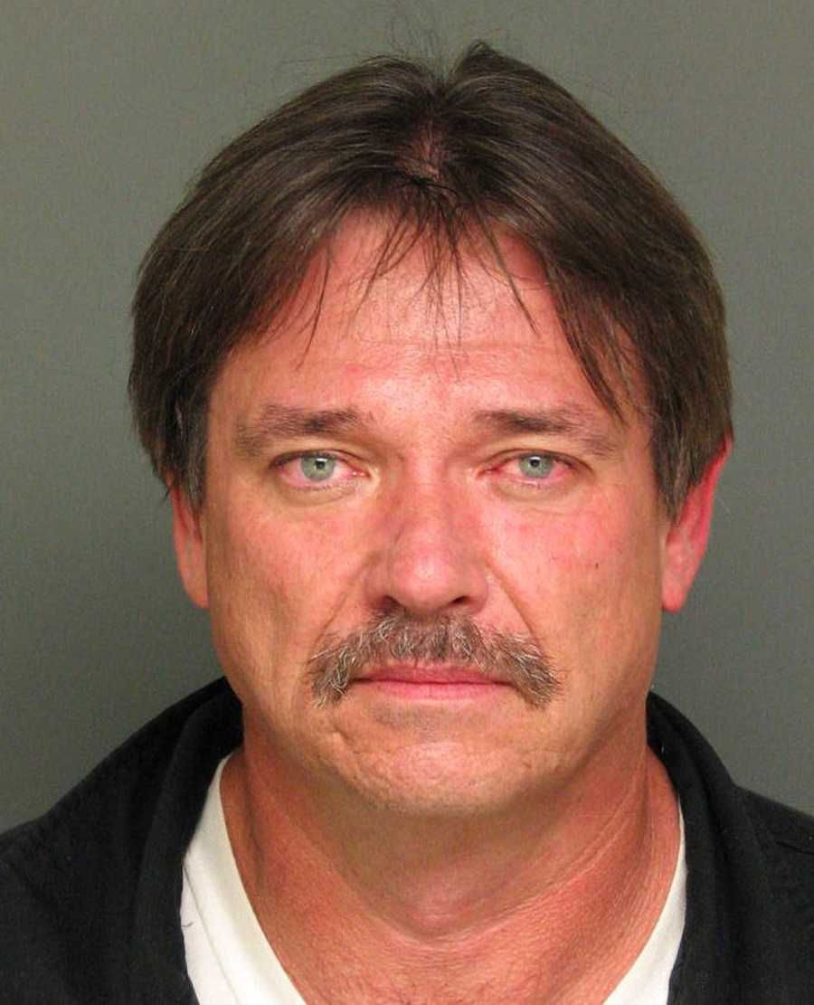 Timmy Irvin Rice, 50, is wanted by the Salinas Police Department for failing to register as a sex offender.