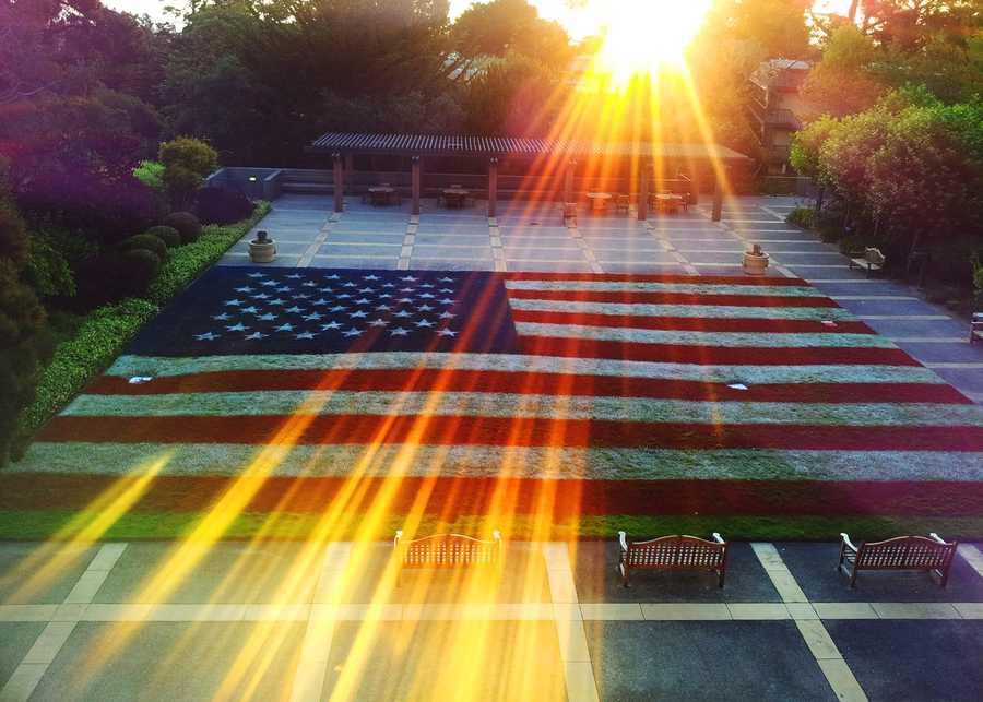 Monterey / July 4, 2013