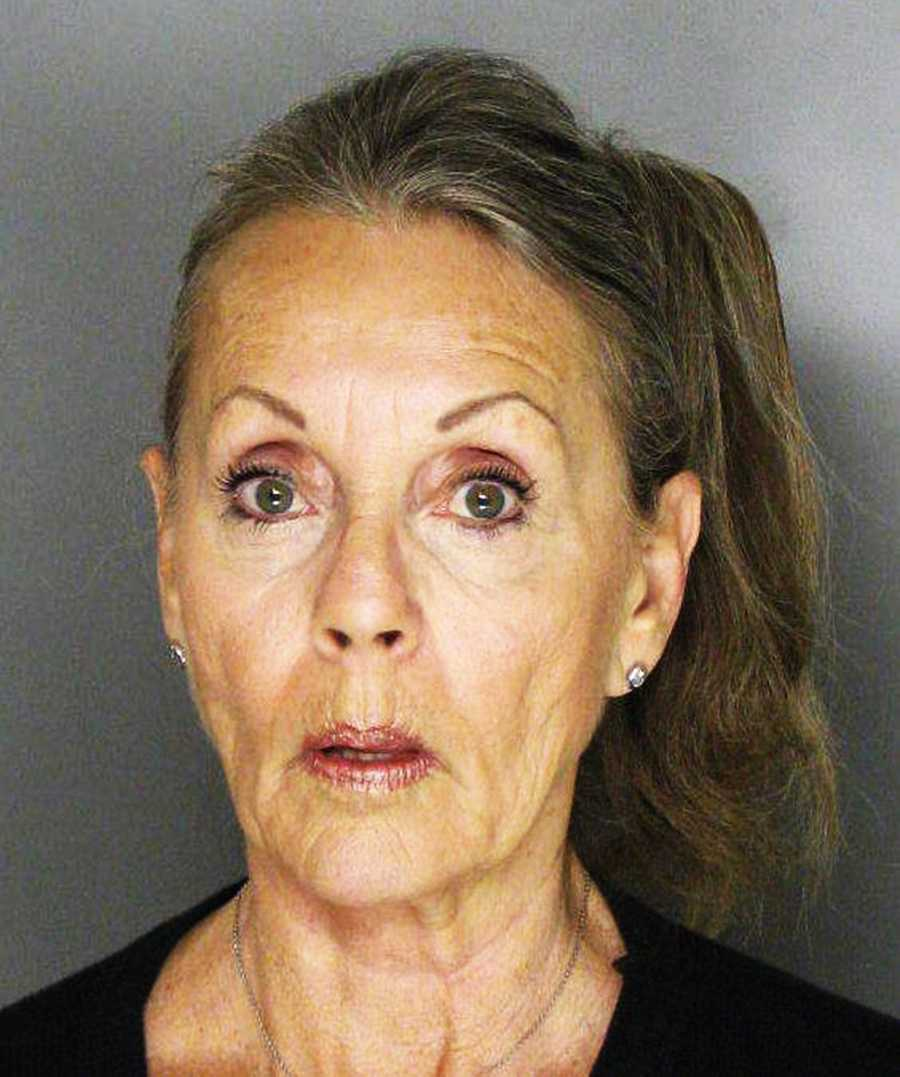 Toni Marinovich, 65, is wanted by the Santa Cruz County Sheriff's Office for arson.