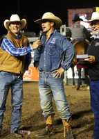 2013 California Rodeo Salinas