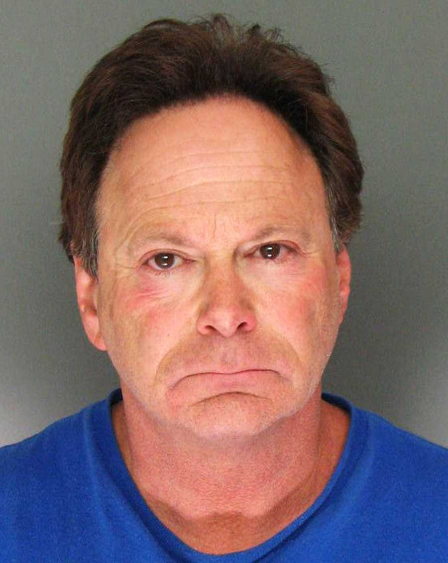 Steven Weissman, 57, is accused of molesting a 14-year-old boy and a second victim. He has been a foster parent for 16 years and volunteers at local elementary schools.