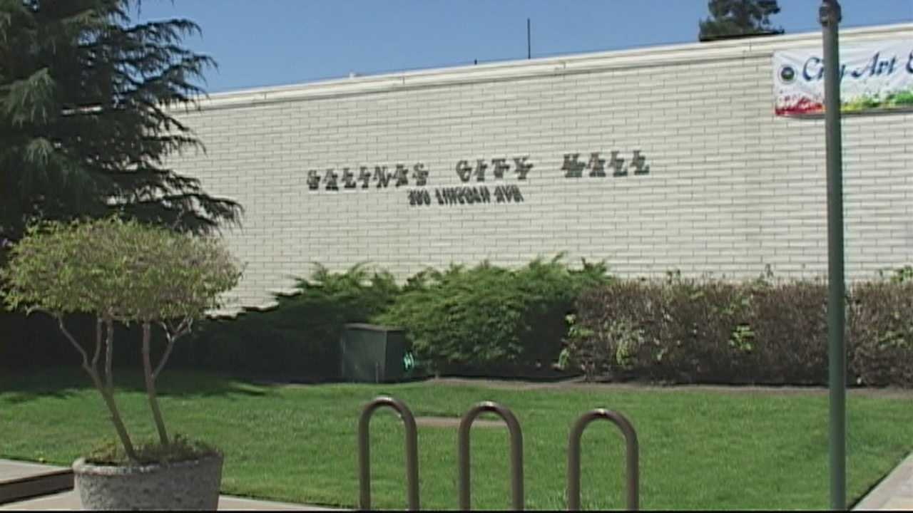 City Manager Ray Corpuz said Salinas is facing an $8 million shortfall next fiscal year.