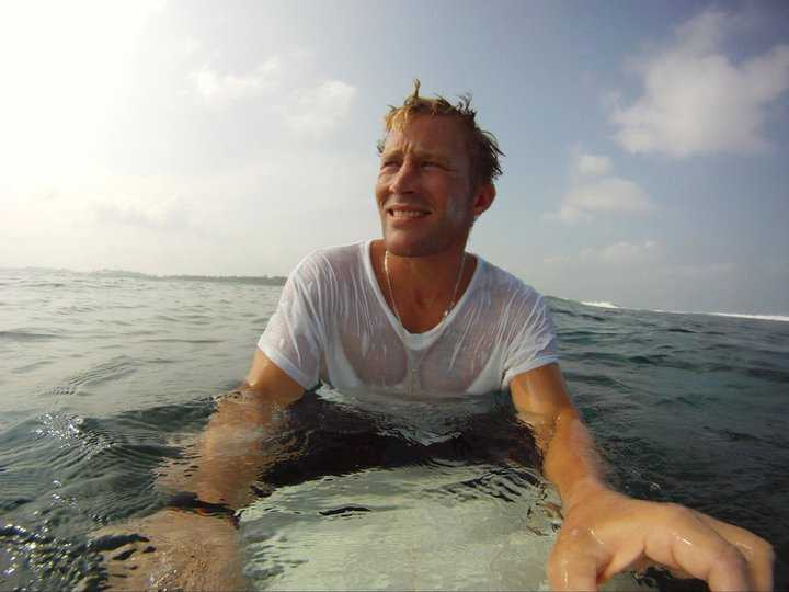 Parents and the Santa Cruz surfing community were shocked when news broke that he was arrested on Aug. 16, 2013.