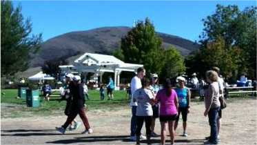 Sunday marked the 3rd annual Family Fun Day at Rancho Cielo in Salinas.