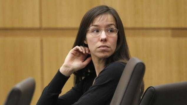 Jodi Arias was born and raised in Salinas.
