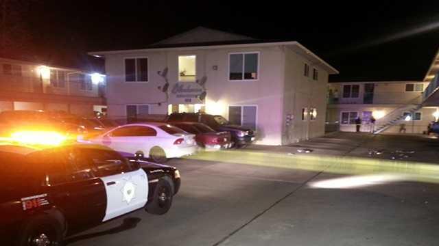 Man shot, killed in Salinas, police say