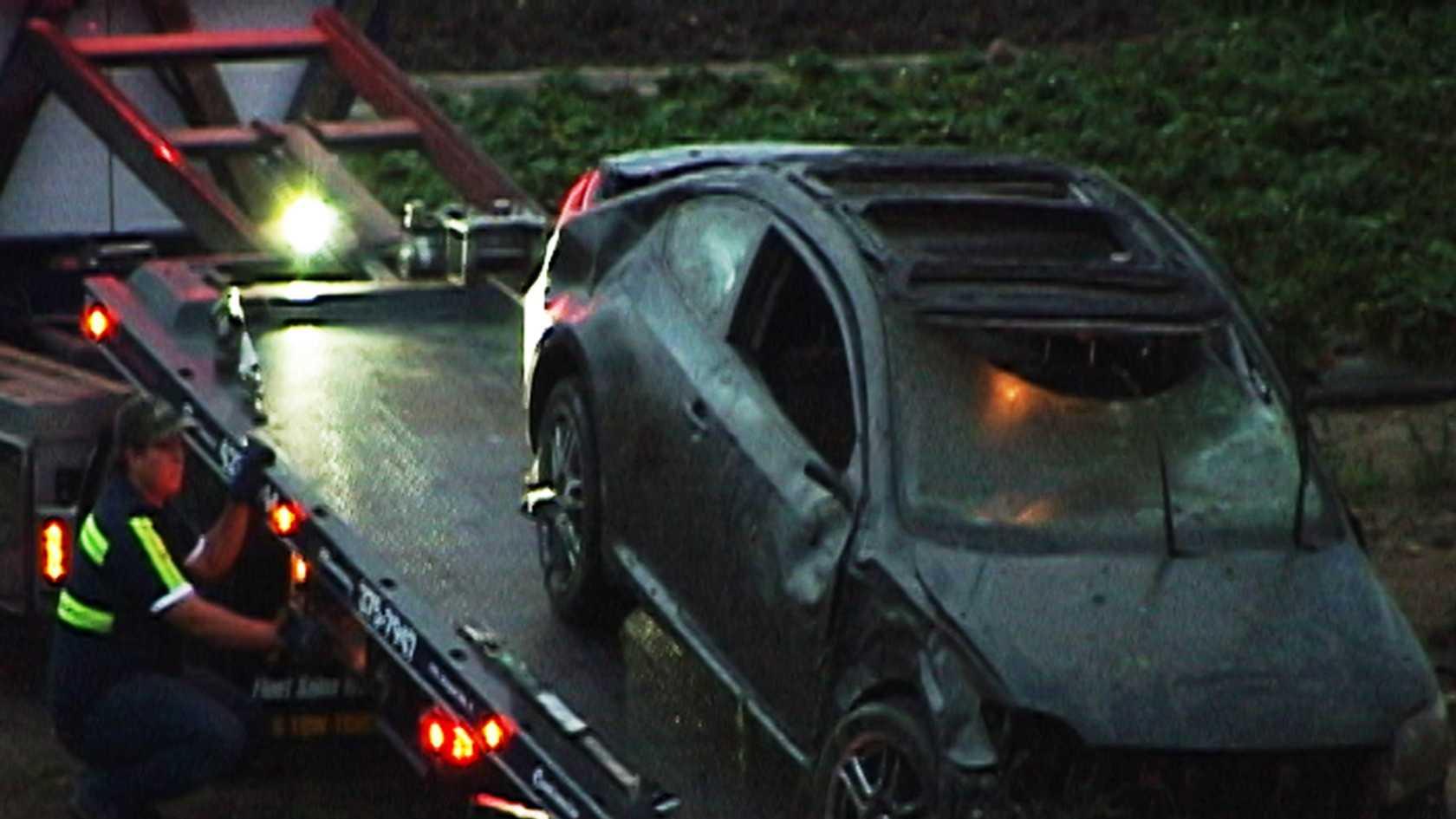 Fatal Castroville crash (Sept. 2, 2013)
