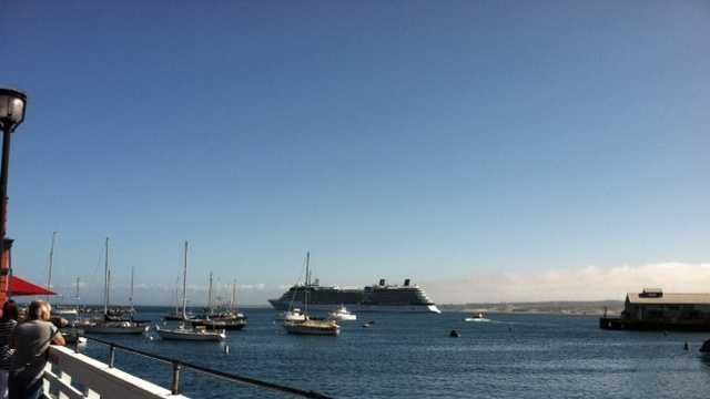 Monterey (Sept. 17, 2013)