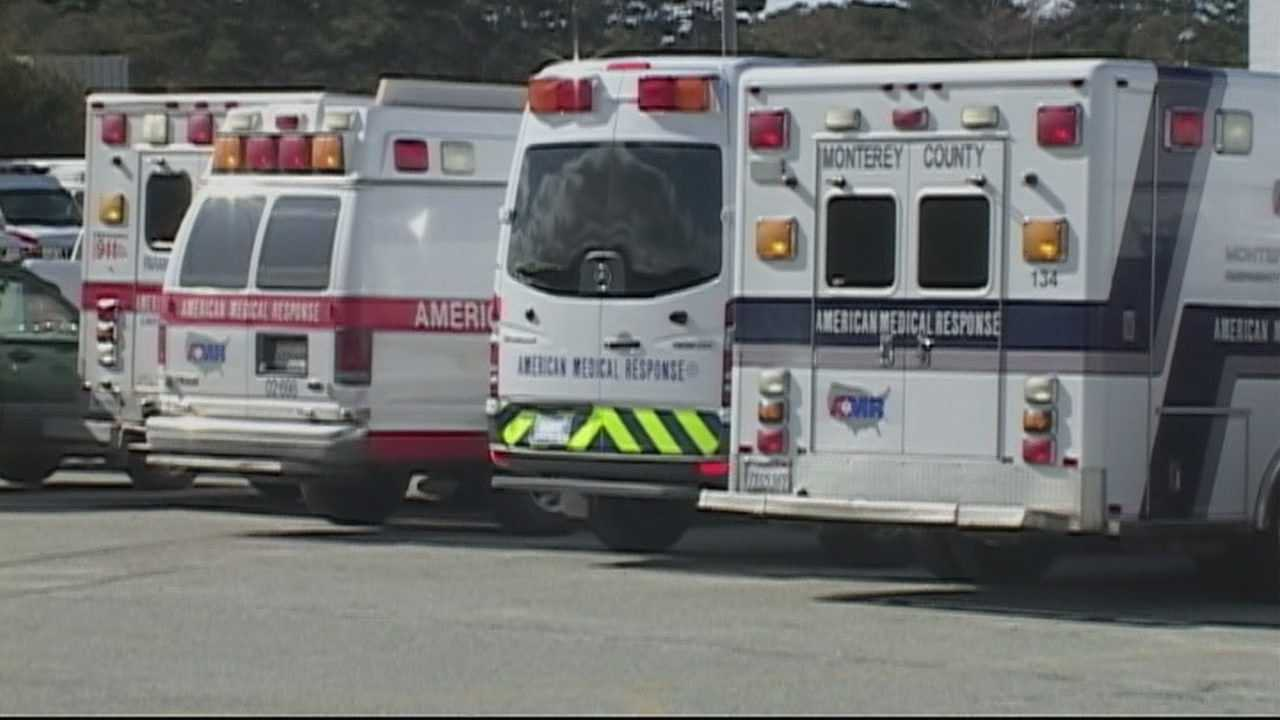American Medical Response ambulance debate in Salinas continues