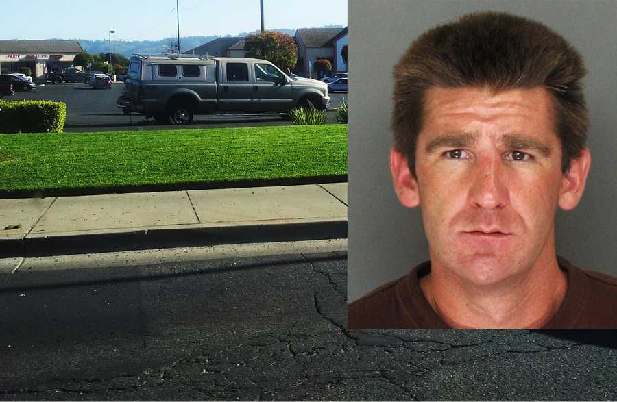 """""""Anderson was spotted by local law enforcement on four occasions within the next several days. On each occasion, Anderson fled from law enforcement with a wanton disregard for public safety,"""" deputies said."""