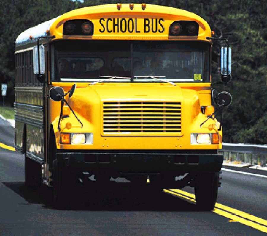 A school bus driver who works for the Monterey Peninsula Unified School District pleaded no contest to molesting two young girls who rode on his bus. Bus driver Carlos Domingo Rodriguez III, 31, of Salinas, was arrested Oct. 30, 2013.