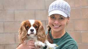 SPCA rescue