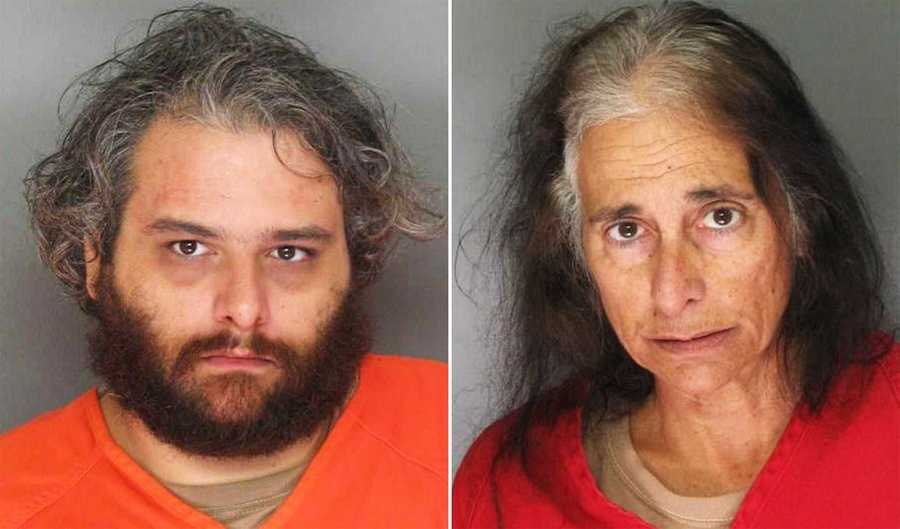 A Santa Cruz mother and son are accused of slaying their landlord in his office on 41st Avenue in Capitola.Diana Lynn Cohen, 58, and Daniel Xane Cohen, 28, of Santa Cruz, are accused of murdering Gordon Smith after their landlord attempted to evict them from an apartment.According to arrest records, Diana Cohen listed her occupation as a model.