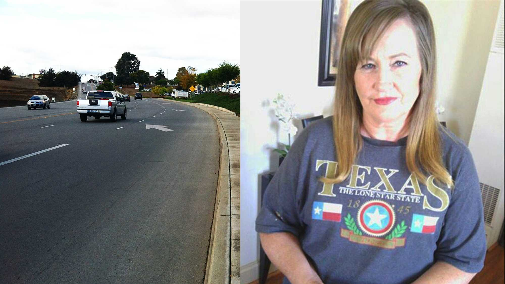 Cynthia Lane died while trying to find a ride home from Natividad Medical Center.