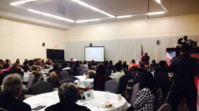 Salinas LULAC Council celebrates 40 years