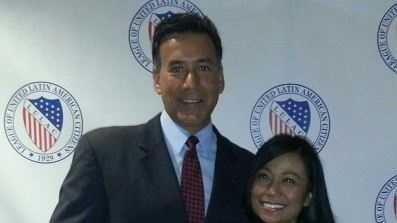 Reporters Felix Cortez, May Chow win LULAC awards