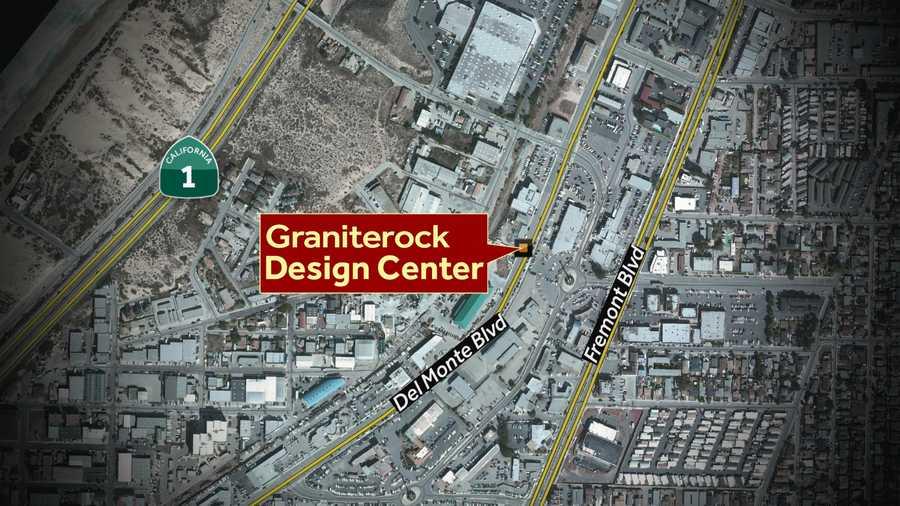Dennis Lehnen will be at the Graniterock Design Center on Del Monte Avenue in Seaside.