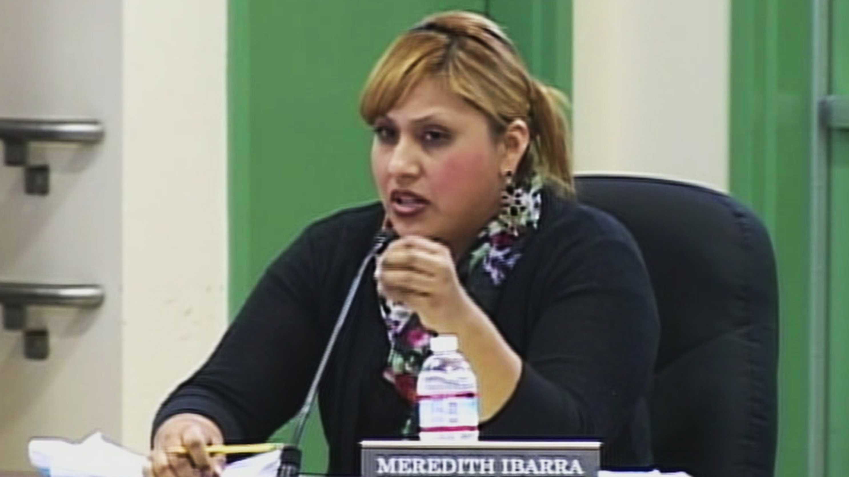 Meredith Ibarra