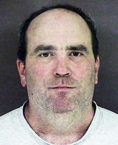Mark Hladky, 47, of Hollister, is enlisted in the military. He caused Spring Grove Elementary School to be placed on lock down during a bizarre incident involving Hladky calling 911 and barricading himself in his house with high powered assault rifles. He was arrested and numerous guns were seized from his house.