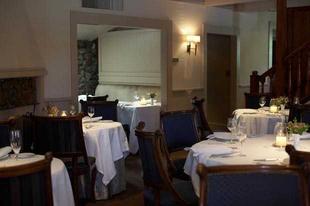 15.  French Laundry - Yountville, CA