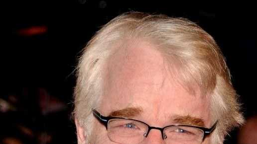 celebs died too young - Philip Seymour Hoffman