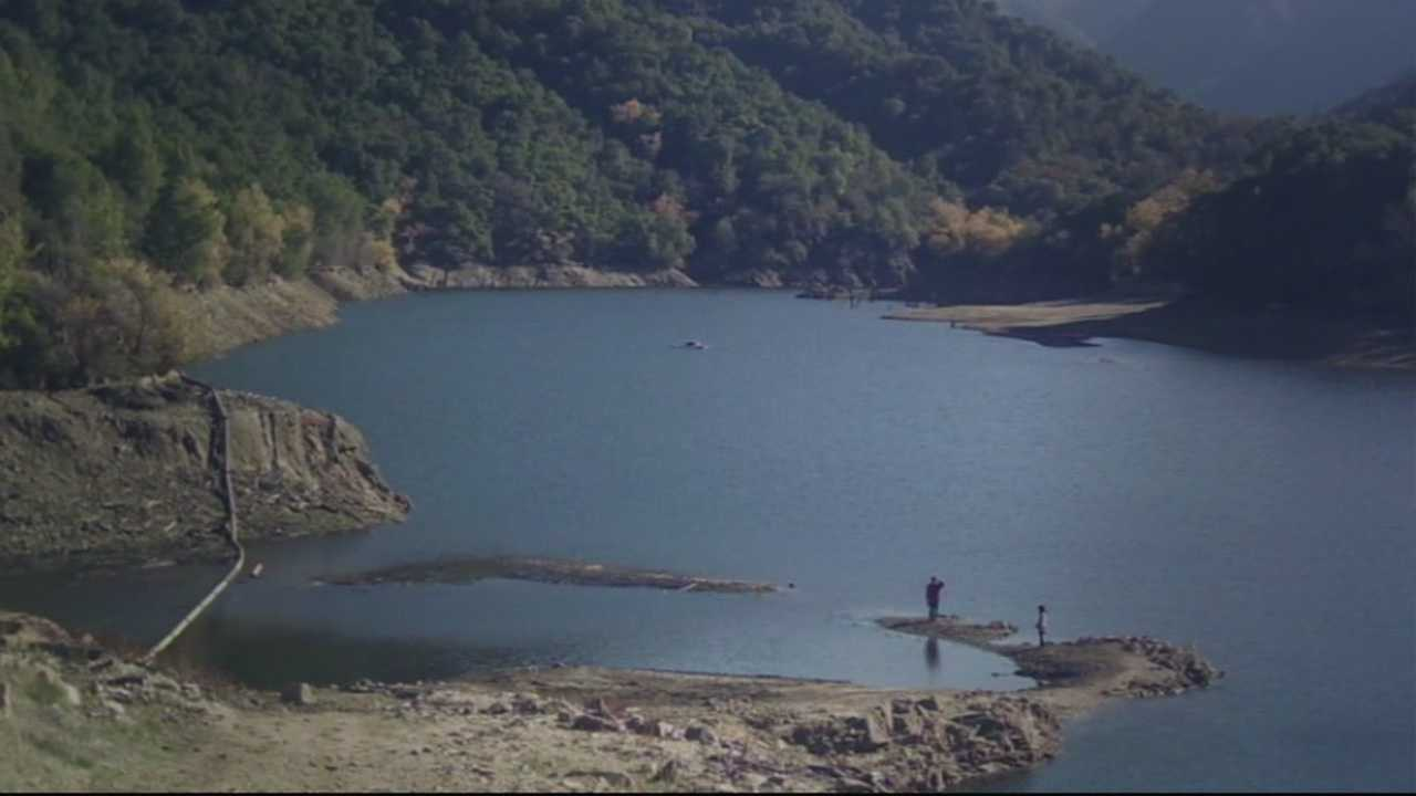 A lack of water has Monterey County water managers asking if the Los Padres Dam, a reservoir off of the Carmel River, could be seen as a main source of drinking water for Monterey County residents.