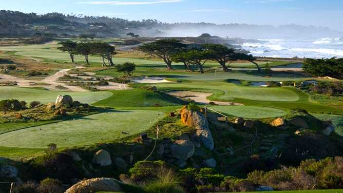 Monterey Peninsula Country Club