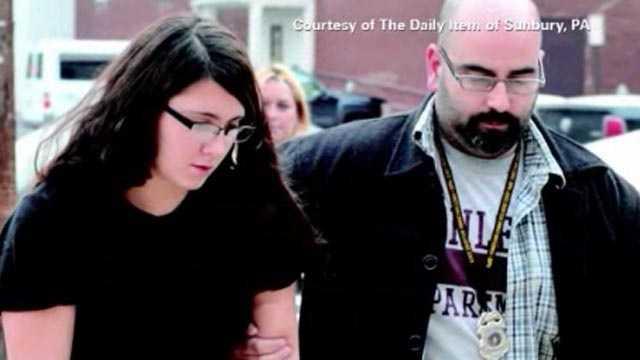 Miranda Barbour, accused Craigslist killer