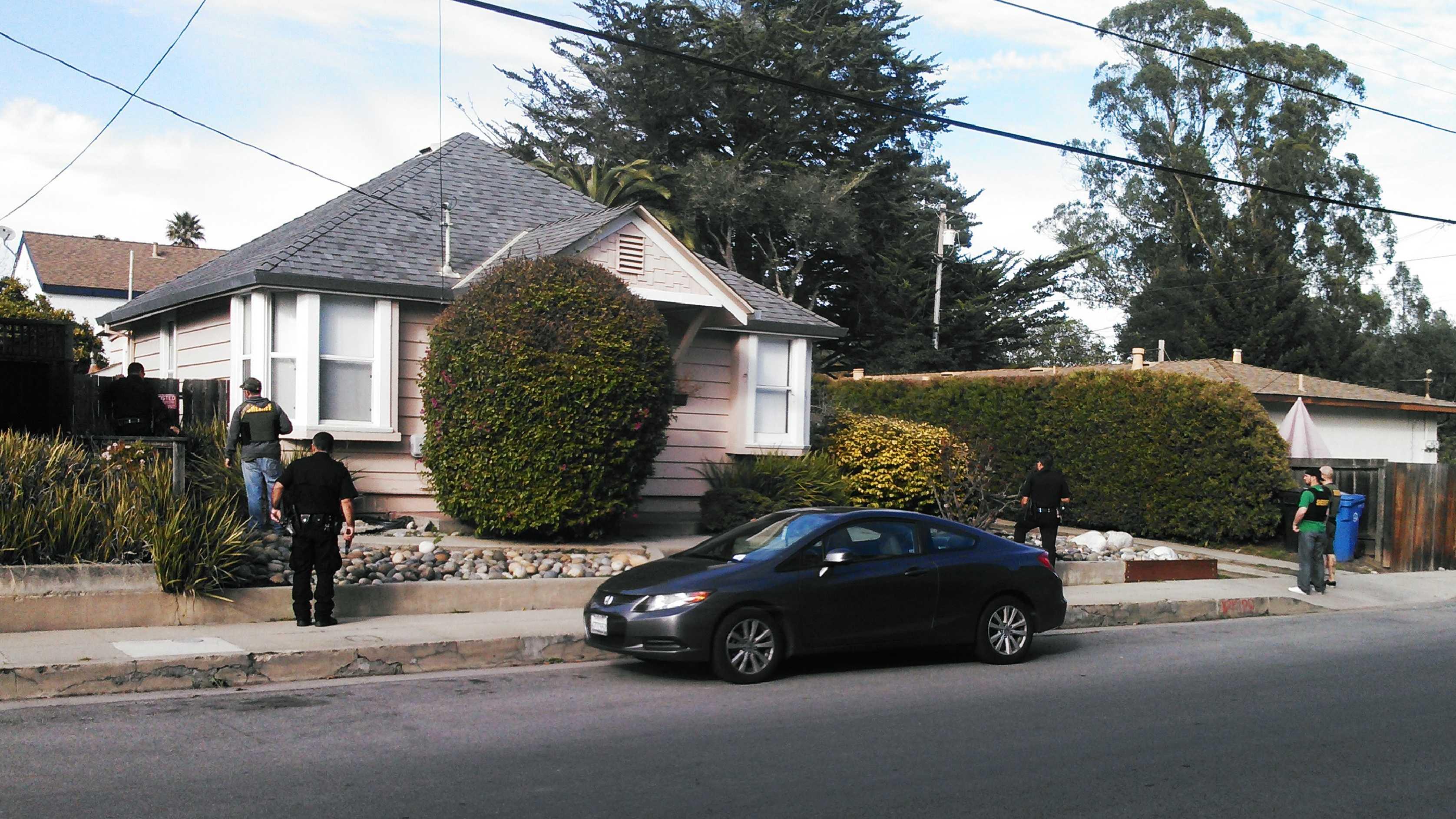 Santa Cruz (Feb. 18, 2014)
