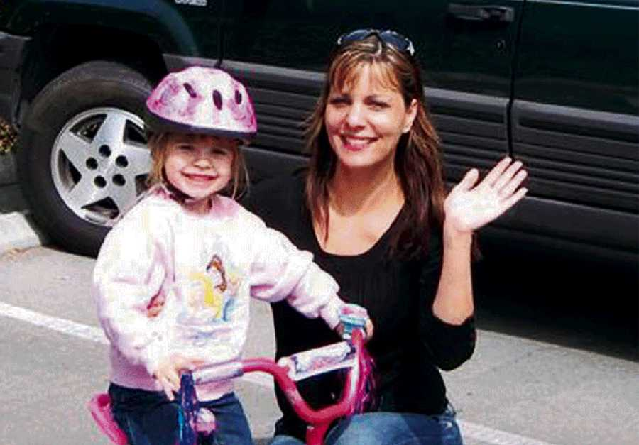 """Virgil's friend, Kelly Collier, told the Santa Cruz Sentinel newspaper in 2008, """"I would never think that Veva would hurt her daughter in a million years. She loved that child,"""" Collier said. """"By all accounts, everyone thought Veva was thriving and happy."""""""