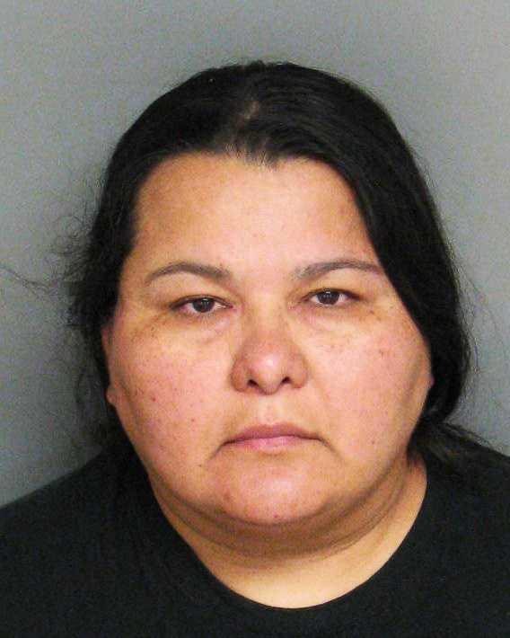 Christian Jessica Deanda, 44, of Salinas